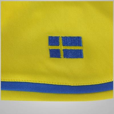 Camisa Suécia I 2016 adidas - Masculina