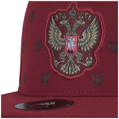 Boné Aba Reta adidas Russia - Snapback - Adulto