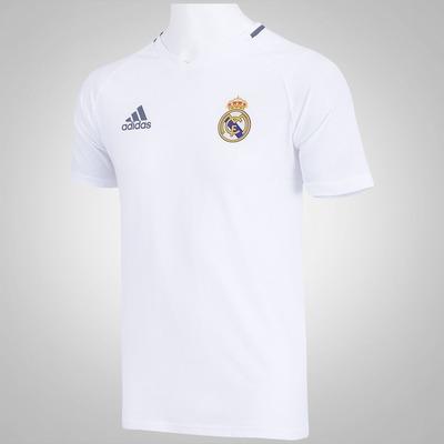 Camiseta Real Madrid 15 adidas - Masculina