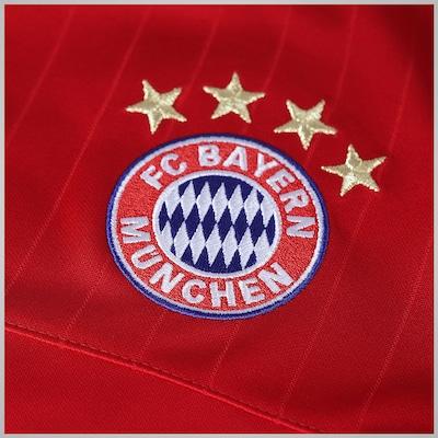Camisa de Treino do Bayern de Munique adidas - Masculina