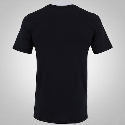 Camiseta Nike Power Up Swoosh - Masculina