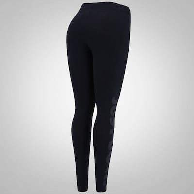 Calça Legging Nike See Just Do It  - Feminina