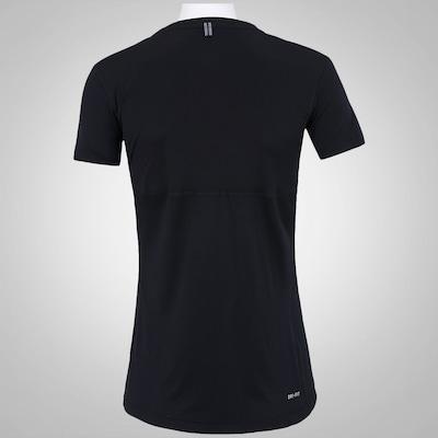 Camiseta Nike Miler Short - Feminina