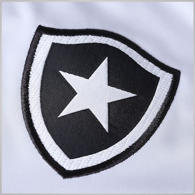 Camiseta do Botafogo Treino Puma - Masculina