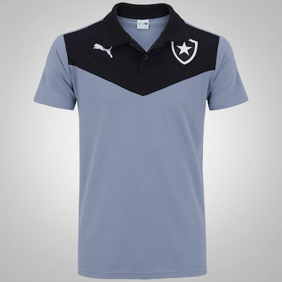 Camisa Polo do Botafogo 2015 Puma Travel - Masculina