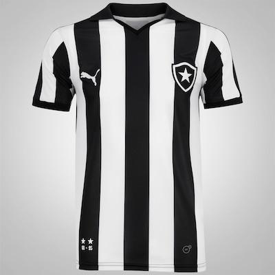 Camisa do Botafogo I 2016 Puma - Masculina