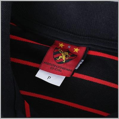 Camisa Polo Braziline Sport Tradicional Piquet - Masculina