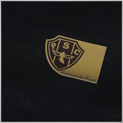 Camiseta Manga Longa Puma Paysandu Retrô - Masculina