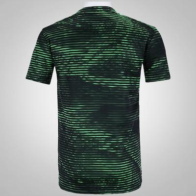 Camiseta adidas YB Surfe Gráfica - Infantil