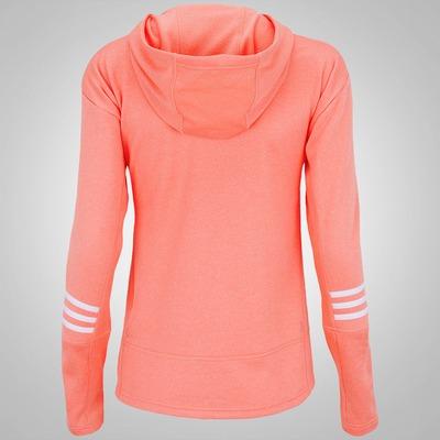 Blusão com Capuz adidas Response Hoodie - Feminino