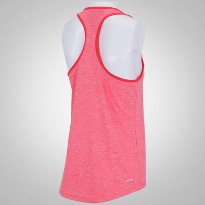 Camiseta Regata adidas Clima Mescla - Feminina