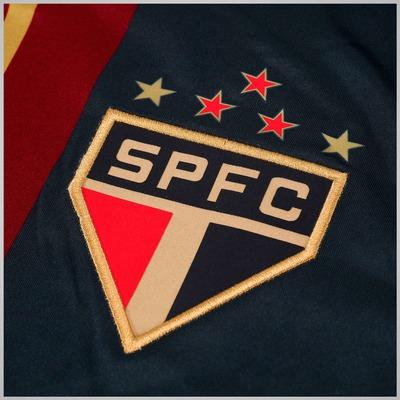 Camisa de Goleiro do São Paulo III 2015 Under Armour - Masculina