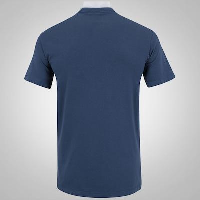 Camiseta DC Básica Banner - Masculina