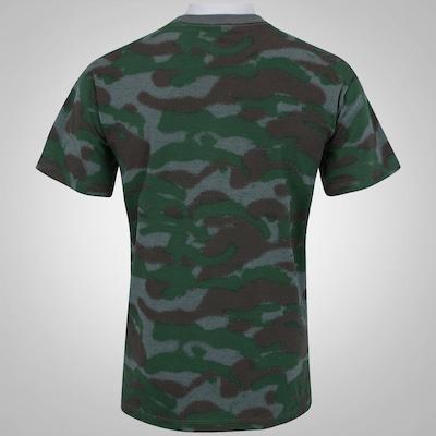 Camiseta DC Especial Fullcamo - Masculina