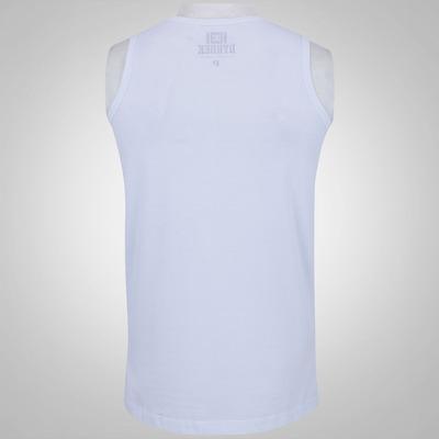 Camiseta Regata DC Básica RD USA - Masculina