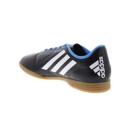 Chuteira de Futsal adidas Conquisto IN Syn