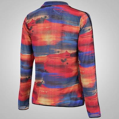 Jaqueta com Fator de Proteção UV 50+ adidas Graf I Salinas - Feminina