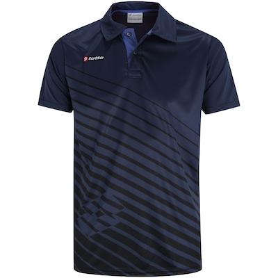 Camisa Polo Lotto Bastazani - Masculina