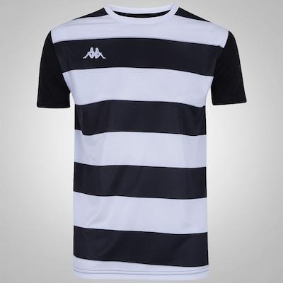 Camisa Kappa Bassani - Masculina