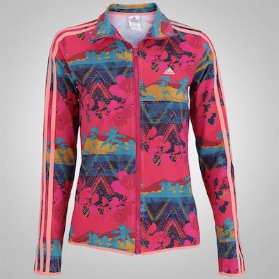 Jaqueta adidas Graf II Salinas - Feminina
