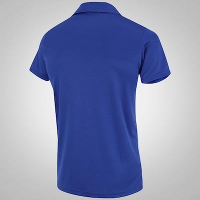 Camisa Polo Bahia Waves - Masculina