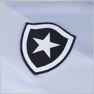 Camisa Polo Botafogo Waves - Masculina