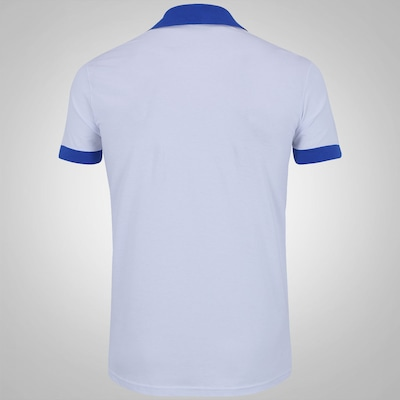 Camisa Polo Cruzeiro Tradition - Masculina