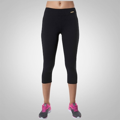 Calça Corsário Olympikus Essential - Feminina