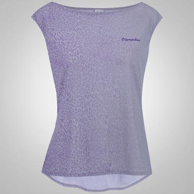 Camiseta Olympikus All Day - Feminina