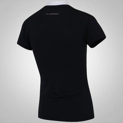 Camiseta Olympikus Ajust - Feminina