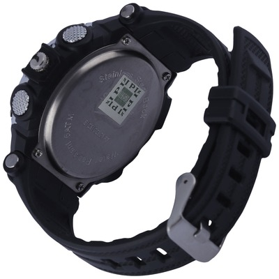 Relógio Digital Analógico Speedo 81081G0 - Masculino