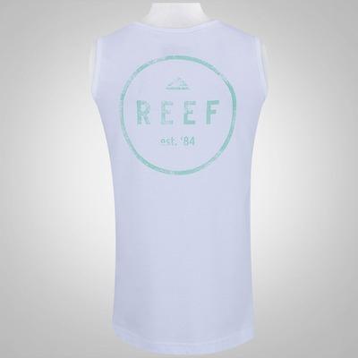 Camiseta Regata Reef Colorep - Masculina