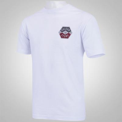 Camiseta Volcom Miners - Masculina