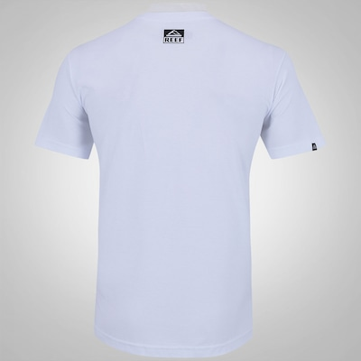 Camiseta Reef On The Sly - Masculina