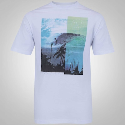 Camiseta Reef Slidezila - Masculina