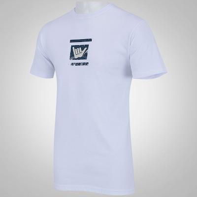 Camiseta Hang Loose Shore - Masculina