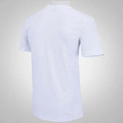 Camiseta Rusty SB Stack - Masculina