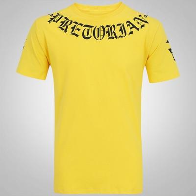 Camiseta Pretorian The Game - Masculina