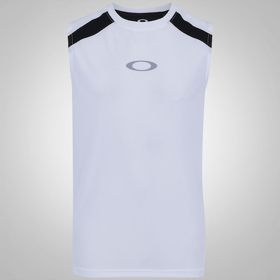 Camiseta Regata Oakley Accomplish - Masculina