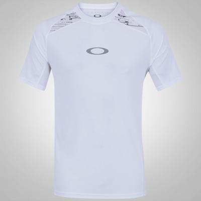 Camiseta Oakley Persevere Top - Masculina