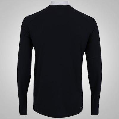 Camiseta Manga Longa Oakley Accomplish - Masculina