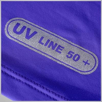 Camiseta Manga Longa do Paysandu R2 Sports UV - Masculina