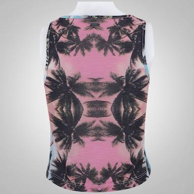 Camiseta Regata Roxy The Charming - Feminina