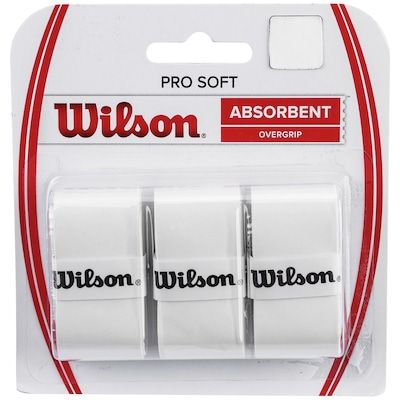 Overgrip Wilson Over Pro Soft