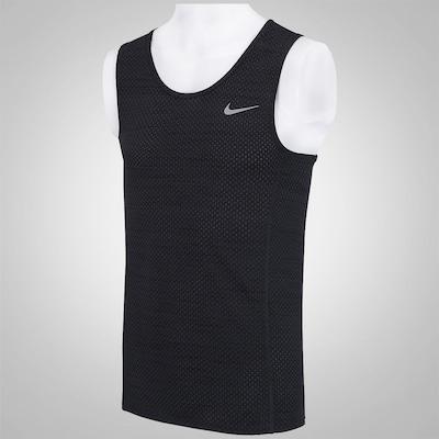 Camiseta Regata Nike Dri Fit Cool Miler SI - Masculina