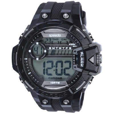 Relógio Digital Speedo Casual 65080G0 - Masculino