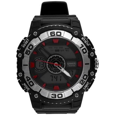 Relógio Digital Analógico Speedo 81090G0 - Masculino
