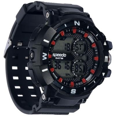Relógio Digital Speedo 81093G0 - Masculino