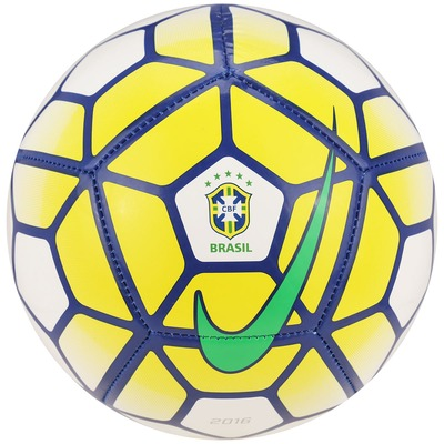 Minibola de Futebol de Campo Nike CBF 2016 - Infantil