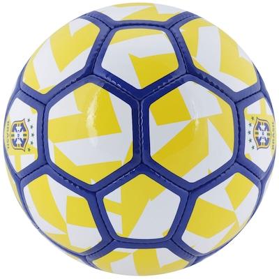 Bola de Futebol Society Nike CBF SC2919